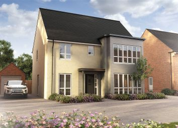5 bed detached house for sale in Bloor Homes @ Pinhoe, Pinncourt Lane, Pinhoe, Exeter EX1