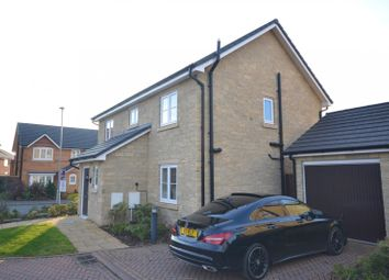 4 bed detached house for sale in Woodward Close, Tytherington, Macclesfield SK10