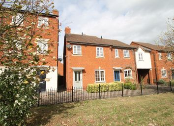 Thumbnail 3 bed end terrace house to rent in Arlington Road, Walton Cardiff, Tewkesbury