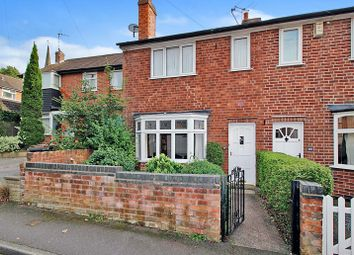Thumbnail 2 bed semi-detached house for sale in Chapel Street, Bramcote, Nottingham