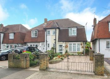 Thumbnail 3 bed semi-detached house for sale in Park View Road, Uxbridge