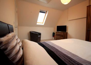 Thumbnail Room to rent in Saxon Way, Great Denham, Bedford