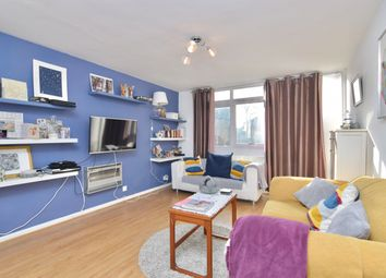 Thumbnail 2 bed maisonette for sale in Flat, Baly House, Palace Road, London