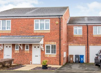 3 bed semi-detached house for sale in Gorsey Close, Handsacre, Rugeley WS15