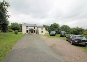 Thumbnail 4 bed detached house for sale in Maze Walk, Christchurch, Coleford