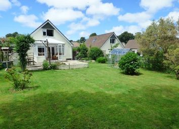 Thumbnail 3 bed bungalow for sale in St. Columb Major, Cornwall, England