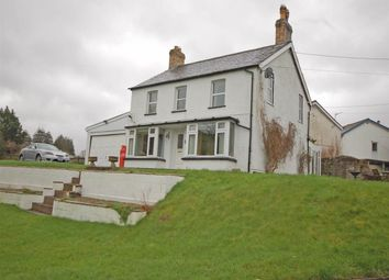 Thumbnail 5 bed property to rent in Pandy, Capel Bangor, Aberystwyth
