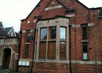 Thumbnail 3 bed flat to rent in Trent Street, Gainsborough