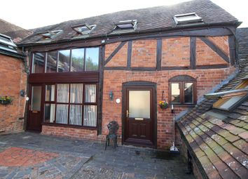 Thumbnail Flat to rent in The Hayloft, Church Lane, Corley