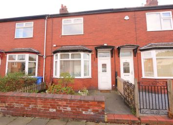 Thumbnail 3 bed terraced house for sale in Groby Road, Audenshaw, Manchester