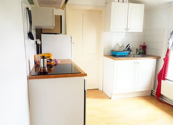 Thumbnail 1 bed flat to rent in Marshall Road, Cambridge, Cambridgeshire
