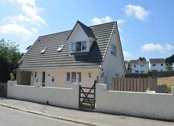 Thumbnail 2 bedroom detached house for sale in St. Georges Road, Truro