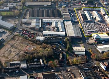 Thumbnail Industrial to let in Former Builders Yard, Milner Way, Ossett