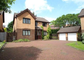 Thumbnail 5 bedroom detached house for sale in Kellie Grove, Stewartfield, East Kilbride