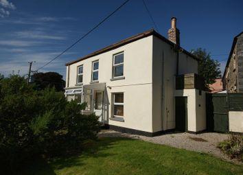 Thumbnail 3 bed cottage for sale in Trevelmond, Liskeard