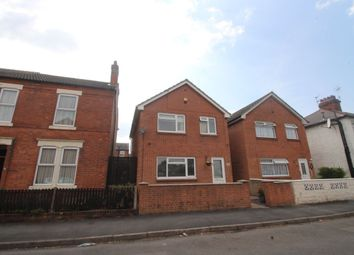 Thumbnail 3 bed detached house for sale in Bennett Street, Sandiacre, Nottingham