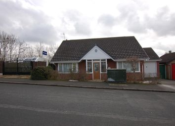 Thumbnail 3 bed bungalow for sale in Stamford Road, Brierley Hill