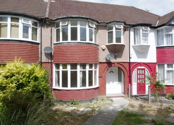 Thumbnail 3 bed terraced house for sale in Colin Crescent, Colindale