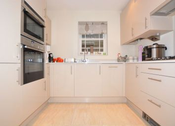 Thumbnail 3 bed town house for sale in Lock Mews, Beaconsfield
