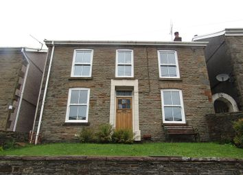 Thumbnail 3 bed detached house for sale in Alltygrug Road, Ystalyfera, Swansea, City And County Of Swansea.