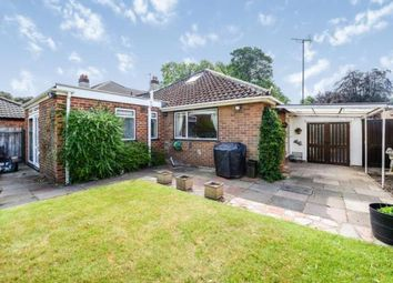 Thumbnail 3 bed bungalow for sale in Aigburth Hall Road, Liverpool, Merseyside