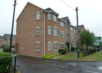 Thumbnail 2 bed flat to rent in Foley Court, Streetly, Sutton Coldfield, West Midlands