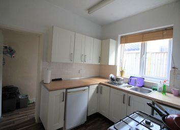 Thumbnail 3 bedroom shared accommodation to rent in Aylesham Road, Norwich