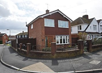 Thumbnail 3 bed detached house for sale in Nursery Grove, Kidderminster