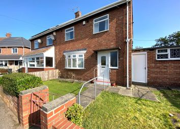3 bed semi-detached house for sale in Penistone Road, Pennywell, Sunderland SR4