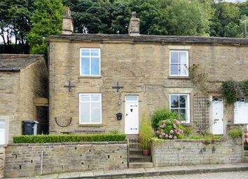 Thumbnail 2 bed cottage for sale in Higher Lane, Kerridge, Macclesfield, Cheshire