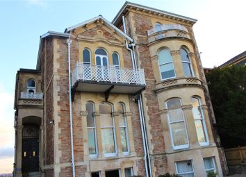 Thumbnail 2 bed maisonette to rent in Upper Belgrave Road, Clifton, Bristol