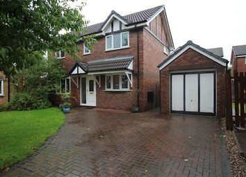 Thumbnail 4 bed property for sale in Easton Close, Preston
