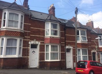 Thumbnail 2 bed terraced house to rent in Rosebery Road, Exeter