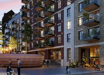 1 bed flat for sale in Argo, Goodluck Hope, London E14