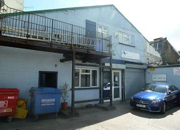 Thumbnail Light industrial to let in Chadwell Heath Industrial Park, Kemp Road, Dagenham