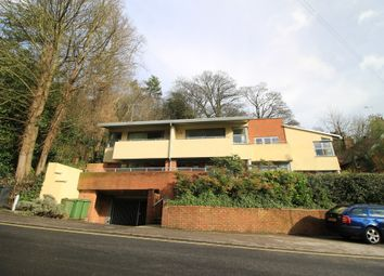 Thumbnail 3 bed end terrace house to rent in Magdalen Hill, Winchester