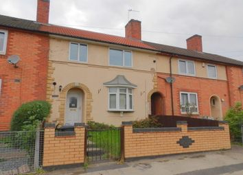 Thumbnail 3 bed property to rent in Morcote Road, Leicester