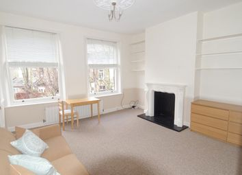 Thumbnail 1 bed flat to rent in Adolphus Road, Finsbury Park, London