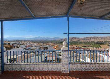 Thumbnail 3 bed town house for sale in Cartama, Cártama, Málaga, Andalusia, Spain