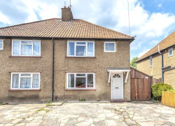 Thumbnail 3 bed semi-detached house for sale in Northfield Road, Cobham