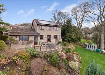 Thumbnail 4 bed detached house for sale in The Orchards, Lady Lane, Bingley, West Yorkshire