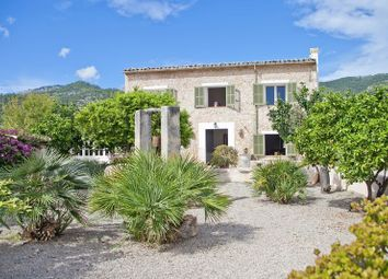 Thumbnail 5 bed villa for sale in Caimari, Selva, Mallorca, 5 Bedroom Country House