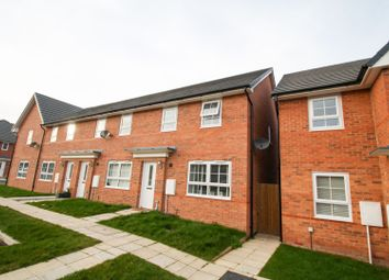 3 bed end terrace house for sale in Webster Drive, Upton, Wirral CH49