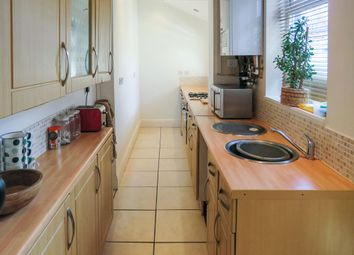 Thumbnail 2 bed terraced house for sale in Glengate, South Wigston, Leicestershire