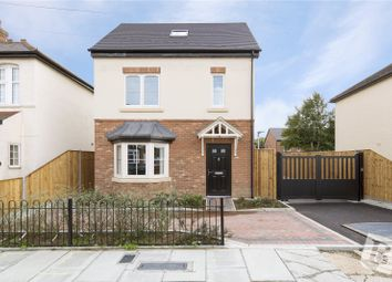 Thumbnail 3 bed detached house for sale in 1 Constable Mews, St Marys Lane, Upminster