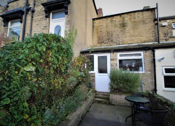 Thumbnail 1 bed terraced house for sale in Highroyd Lane, Mold Green, Huddersfield
