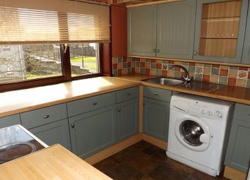 Thumbnail 2 bed flat to rent in Arranview Street, Chapelhall, North Lanarkshire