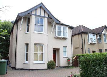 Thumbnail 4 bed detached house for sale in Weald Lane, Harrow Weald
