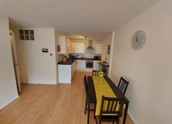 Thumbnail 1 bed flat to rent in Outram Place, London