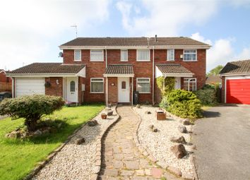 Thumbnail 2 bed town house for sale in Newington Grove, Trentham, Stoke-On-Trent